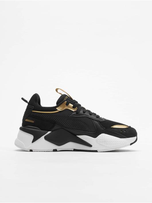 Puma Sneakers Rs-X Trophy svart