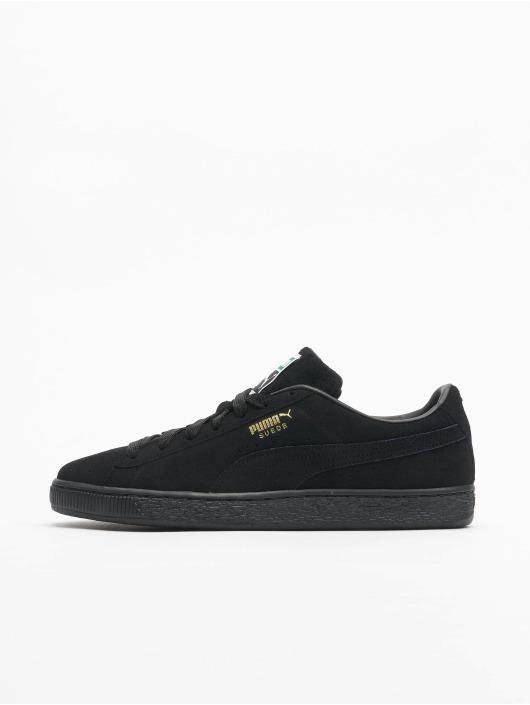 Puma Sneakers Suede Classic XXI svart