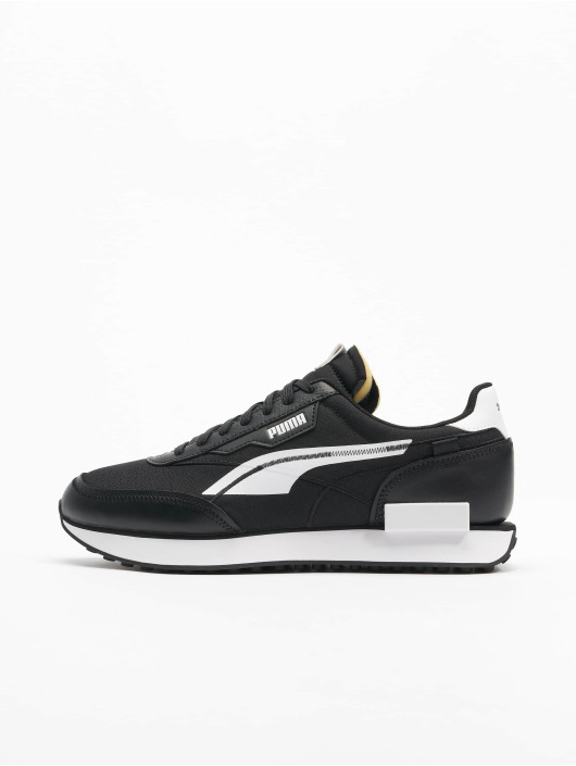 Puma Sneakers Future Rider Twofold svart