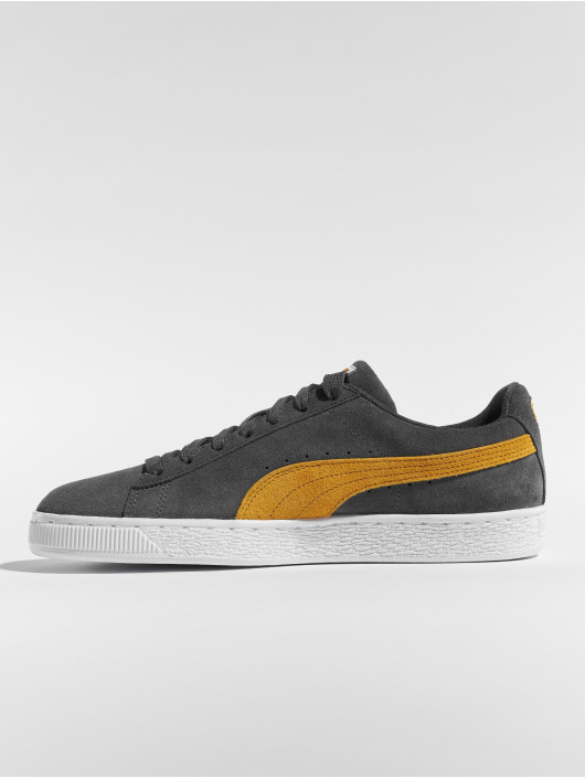 Puma Sneakers Suede Classic szary