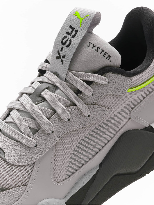 Puma Sneakers RS-X Hard Drive szary