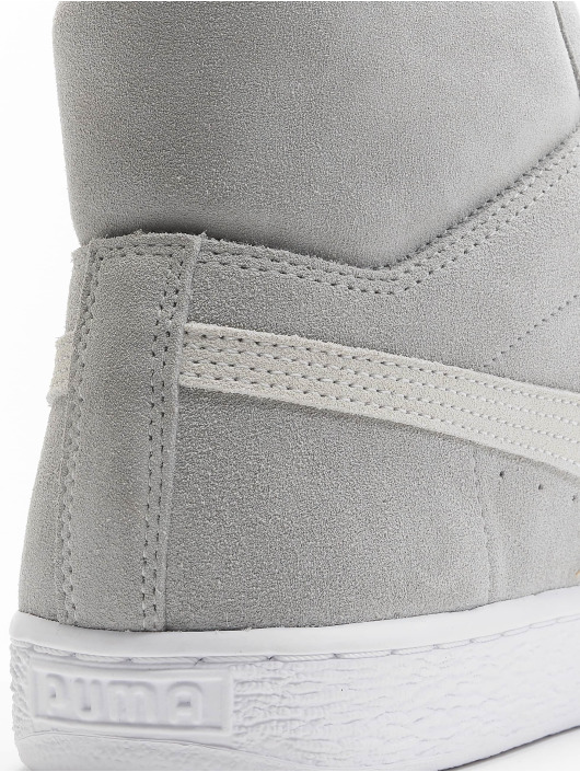 Puma Sneakers Suede Mid XXI szary