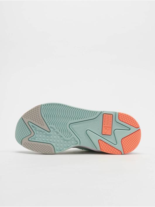 Puma Sneakers Rs-X Tracks turkusowy