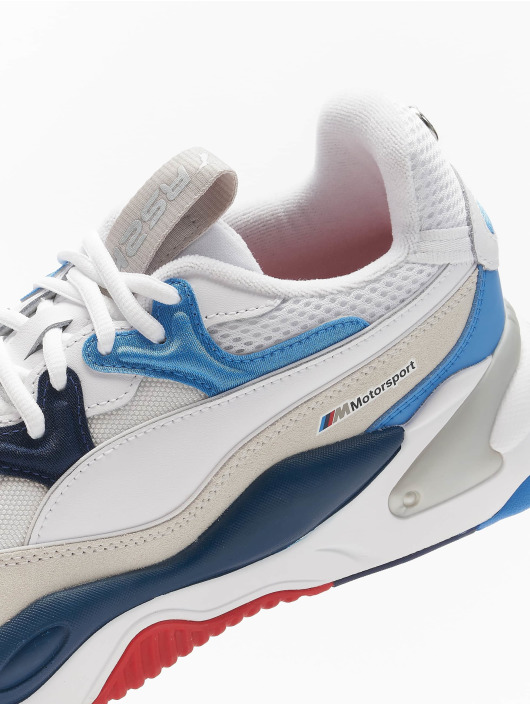 Puma Sneakers BMW MMS RS-2K vit