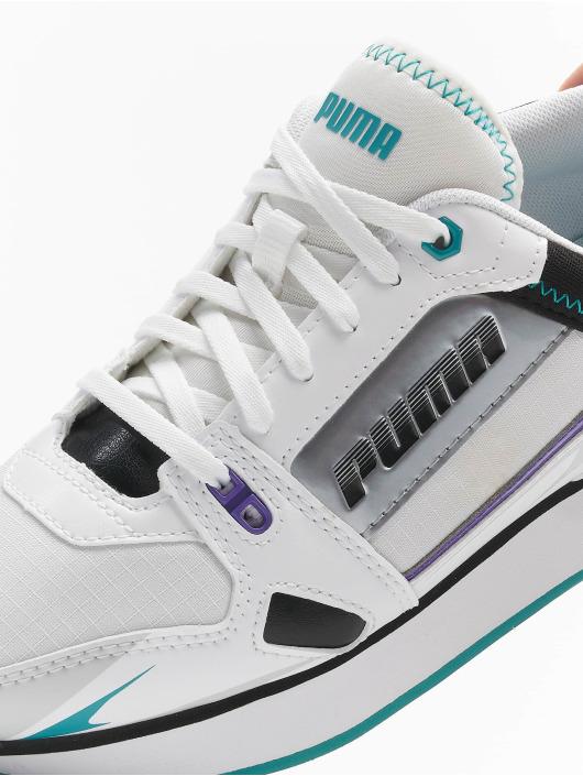 Puma Sneakers Mile Rider Sunny Gataway vit