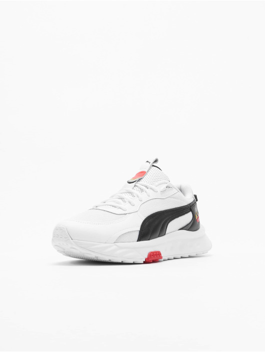 Puma Sneakers Wild Rider AS vit