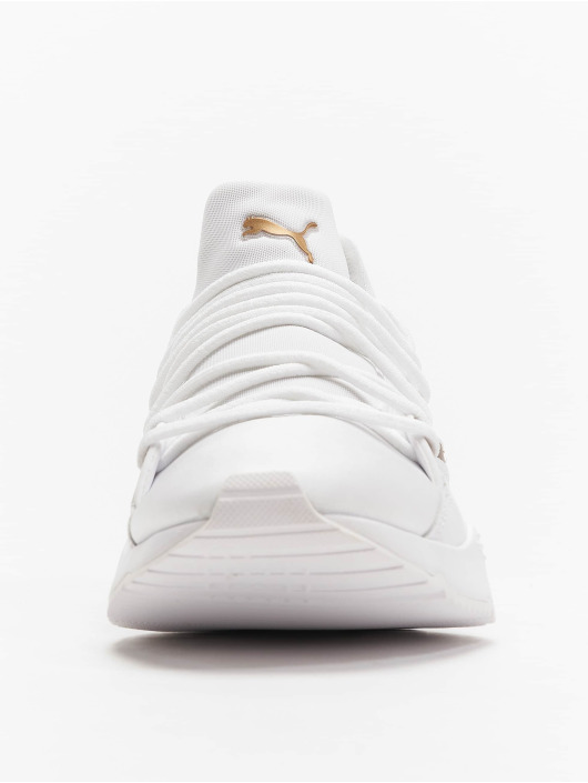Puma Sneakers Muse Maia Luxe white