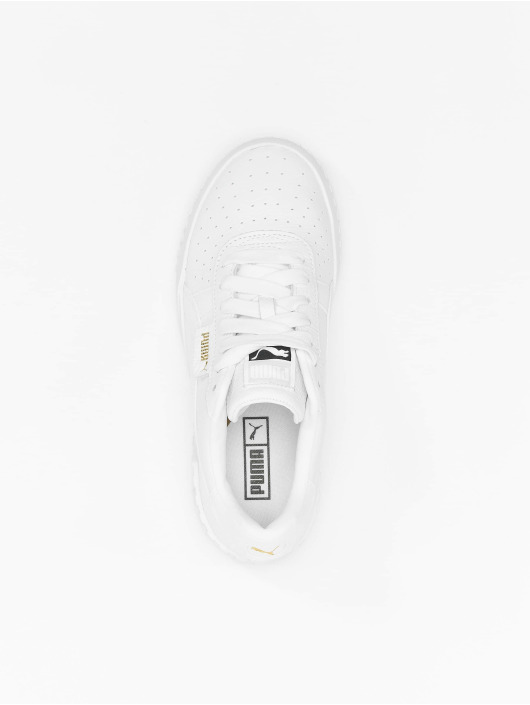 Puma Sneakers Cali white