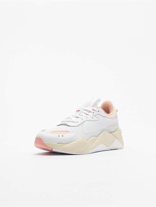 Puma Sneakers RS-X Tech white