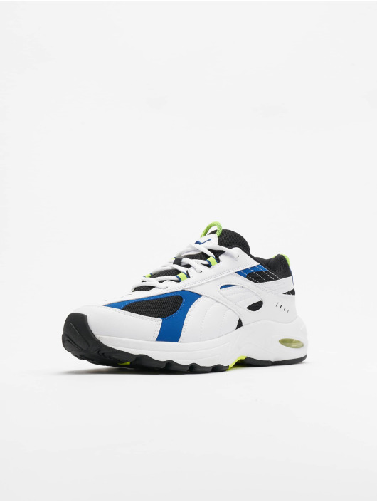 Puma Sneakers Cell Speed white