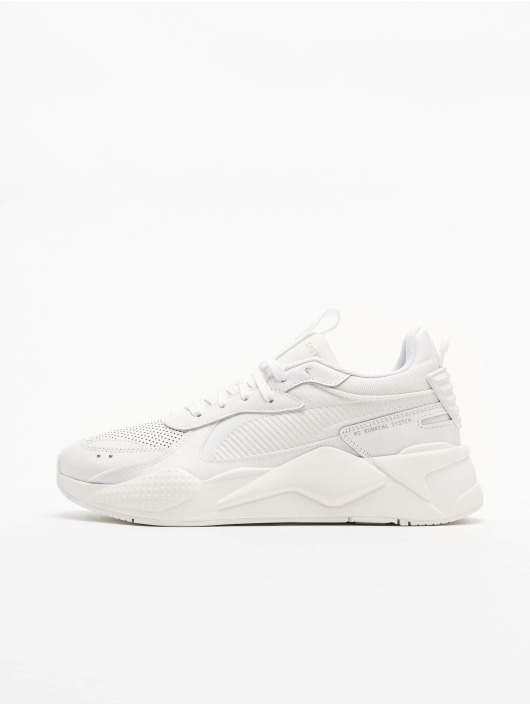Puma Sneakers RS-X Winterized white