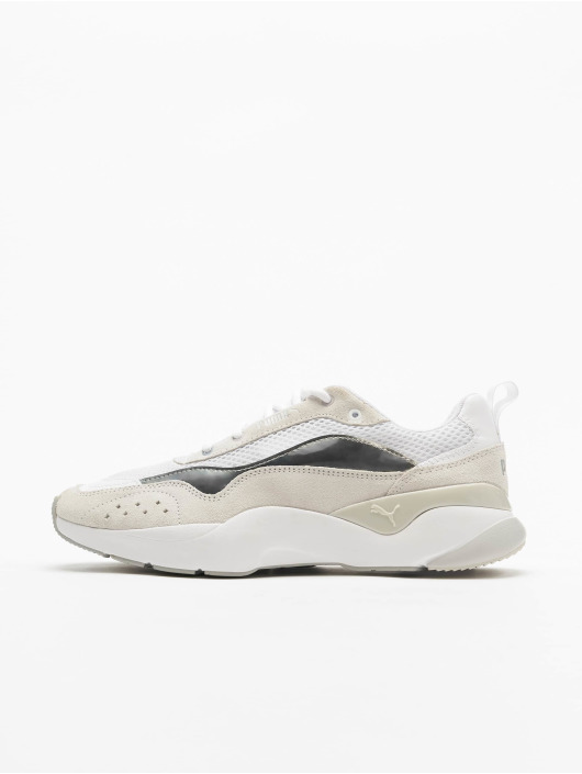 Puma Sneakers Lia Pop white
