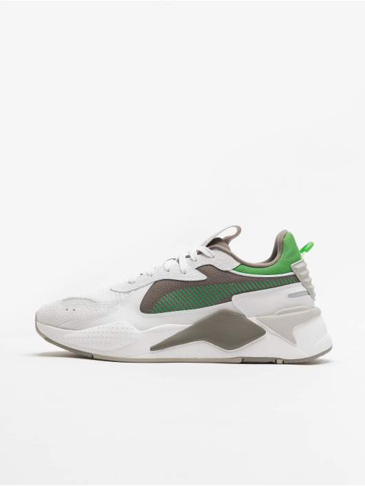 Puma Sneakers RS-X Hard Drive white
