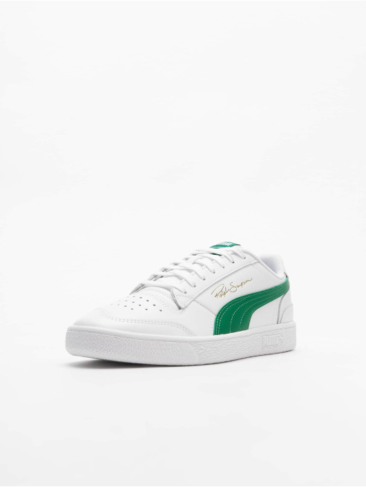Puma Sneakers Ralph Sampson Low white
