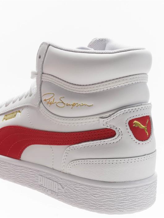 Puma Sneakers Ralph Sampson Mid white