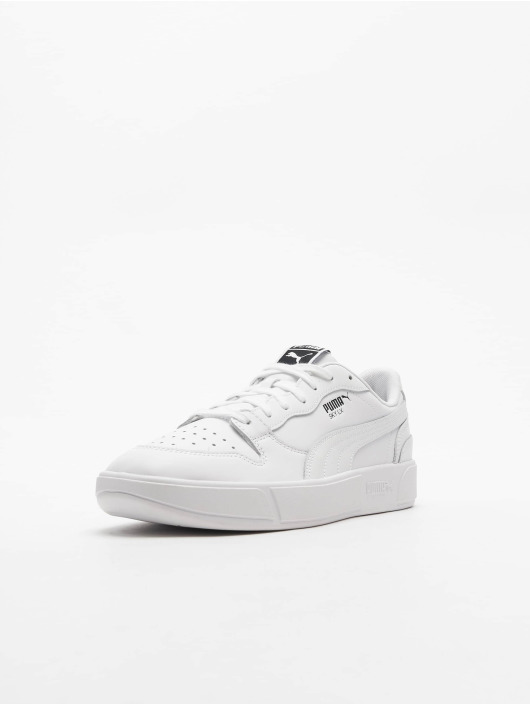 Puma Sneakers Sky LX Low white