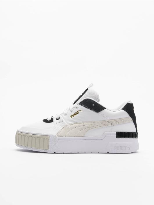 Puma Sneakers Cali Sport Mi white