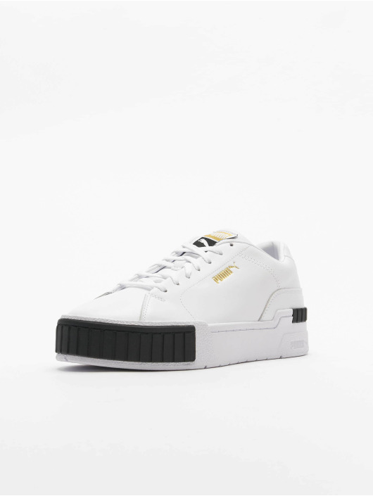 Puma Sneakers Cali Sport Clean white