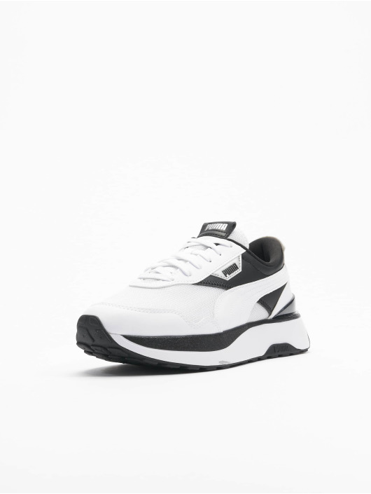 Puma Sneakers Cruise Rider white