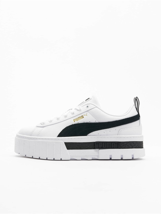 Puma Sneakers Mayze white