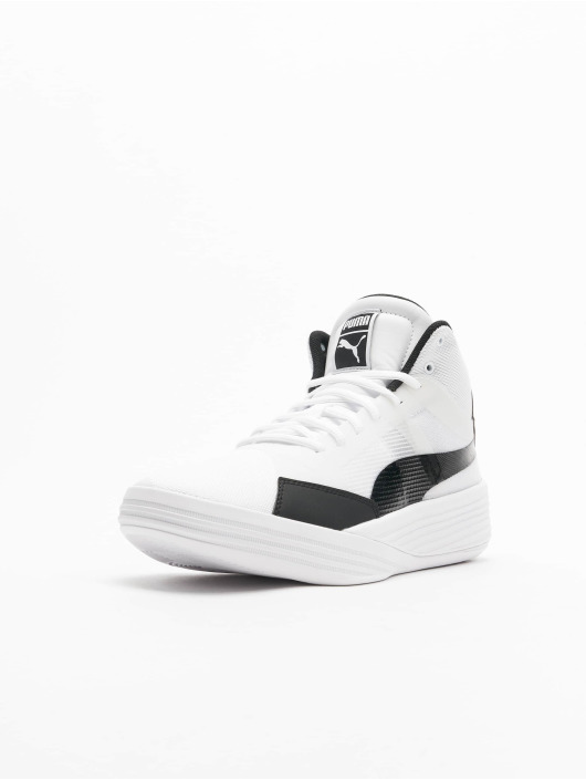 Puma Sneakers Clyde All Pro Team white