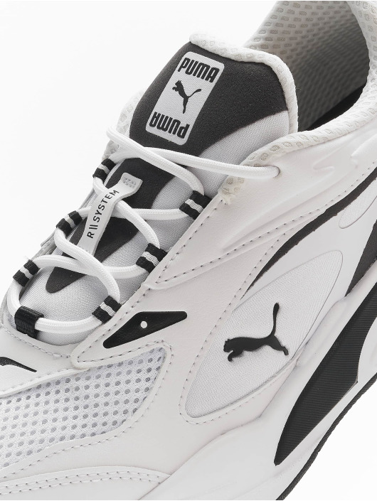 Puma Snejkry RS-Fast bílý