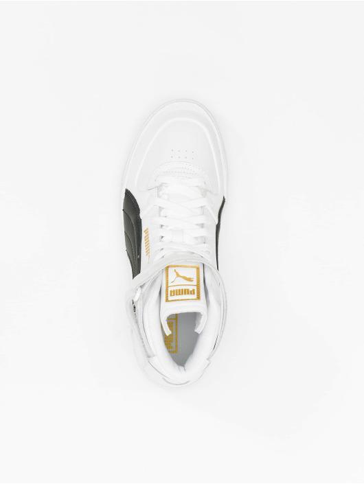 Puma Snejkry Cali Sport bílý