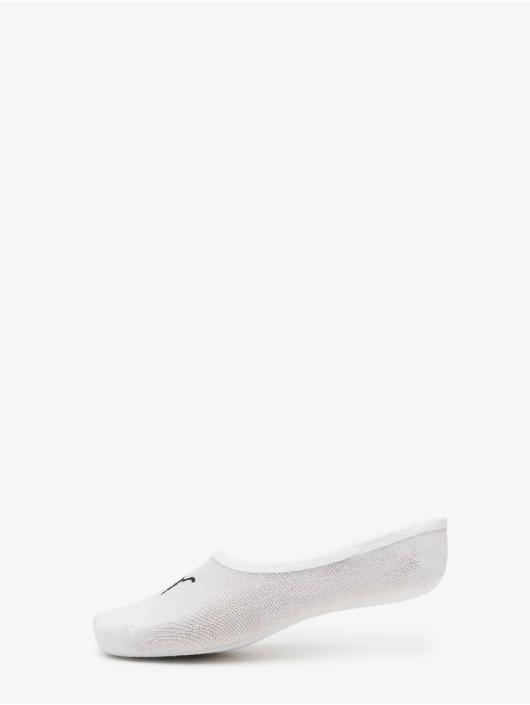 Puma Socken 3-Pack Footies weiß