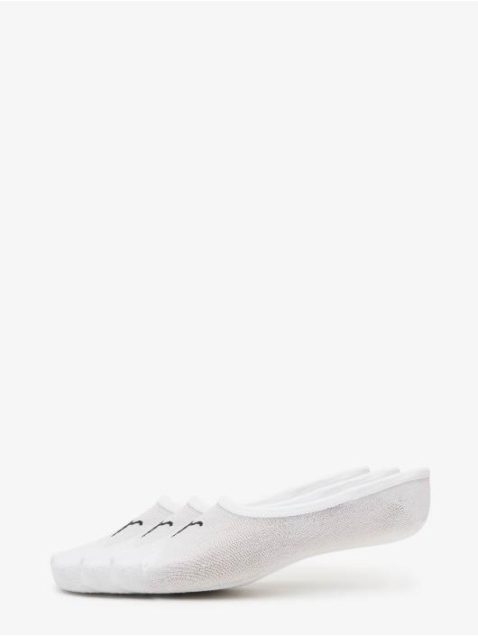 Puma Socks 3-Pack Footies white