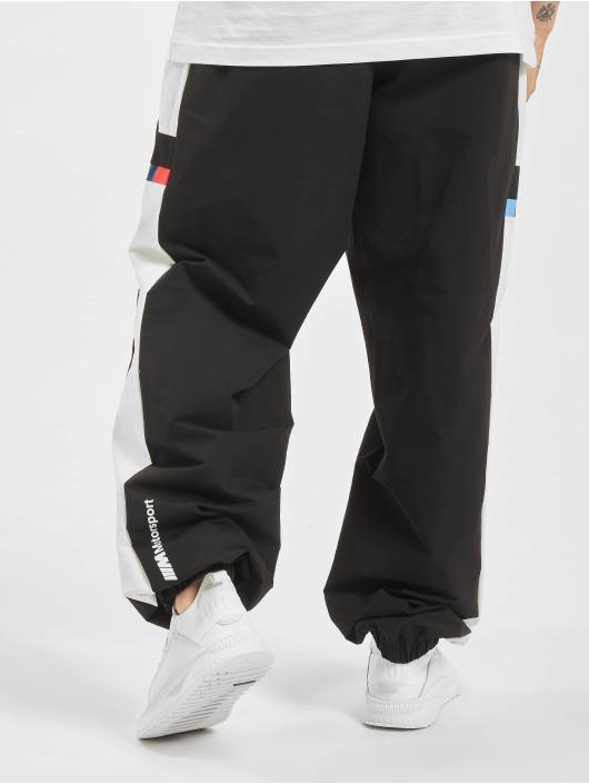 Puma Spodnie do joggingu BMW M Motorsport Street czarny
