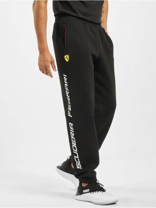 Puma Spodnie do joggingu SF CC czarny