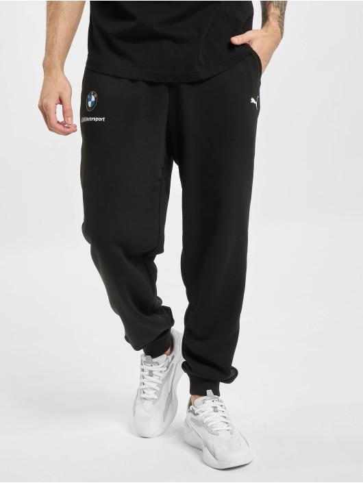 Puma Spodnie do joggingu BMW MMS ESS TR czarny