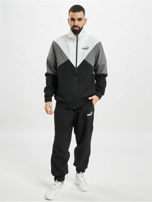 Puma Suits CB Retro Woven CL black