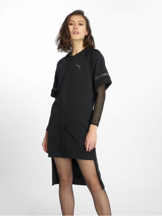 Puma Sukienki SG X Puma czarny