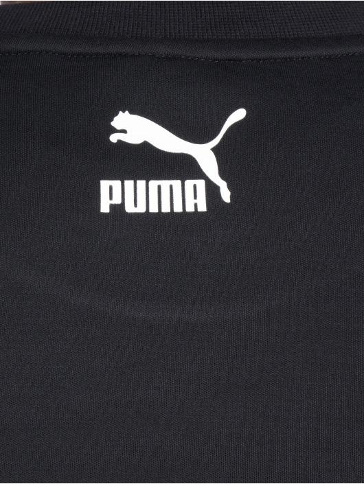 Puma Svetry Retro Dk čern