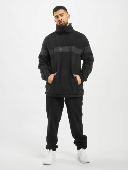 Puma Svetry Bmw M Motorsport RCT Tech Fleece čern