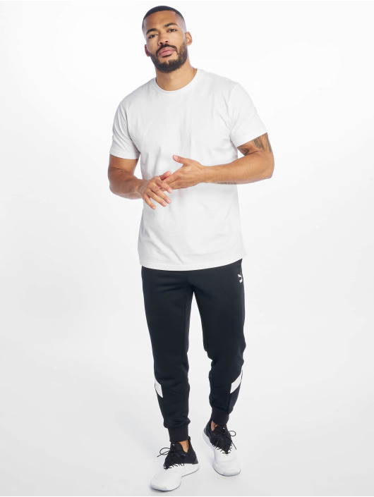 Puma Sweat Pant Iconic Mcs black