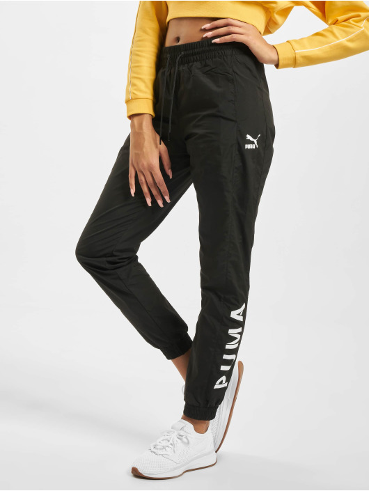 Puma Sweat Pant XTG black