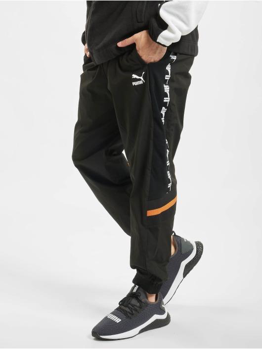 Puma Sweat Pant XTG Winterized Woven black