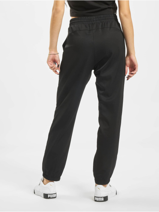 Puma Sweat Pant Active Woven black