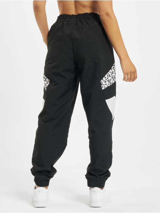 Puma Sweat Pant Woven black