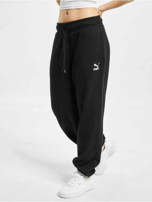 Puma Sweat Pant Relaxed Jogger black