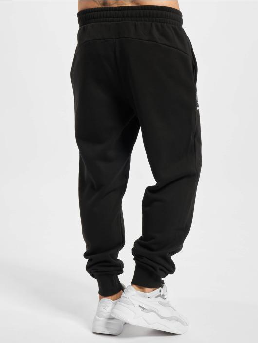 Puma Sweat Pant BMW MMS Fl black
