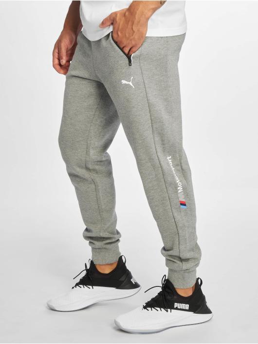 Puma Sweat Pant BMW MMS gray