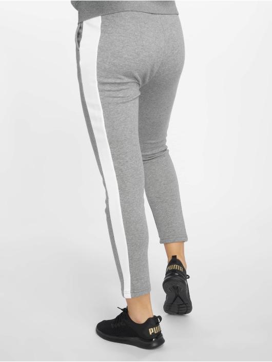 Puma Sweat Pant Classics T7 Track grey