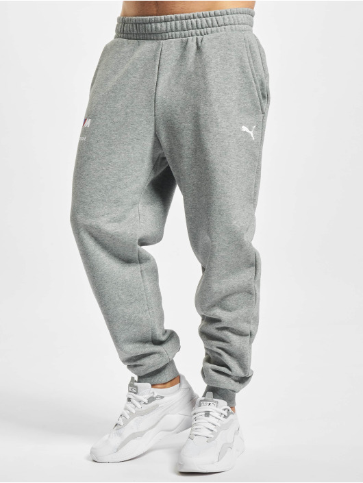 Puma Sweat Pant BMW MMS Fl grey
