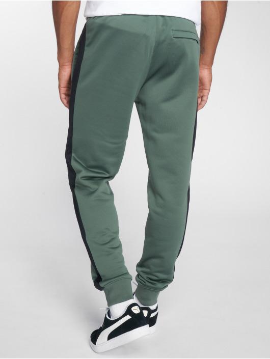 Puma Sweat Pant Classics T7 olive