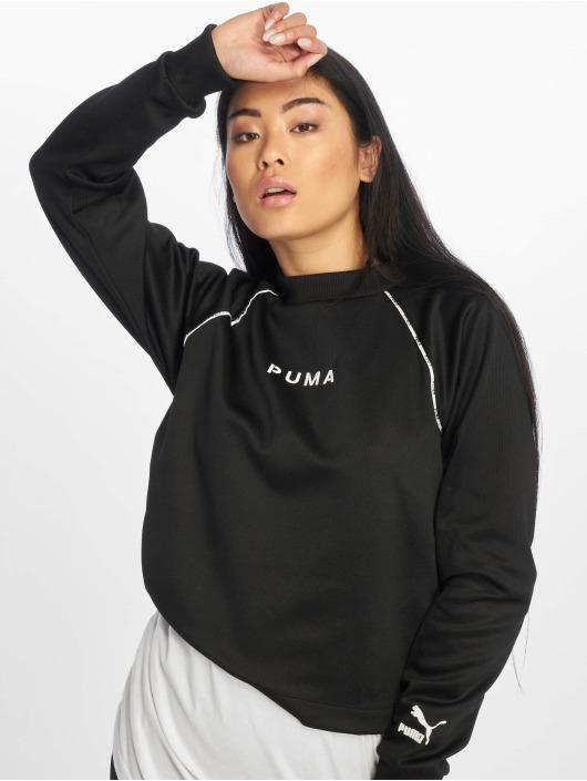 Puma Swetry Puma XTG czarny