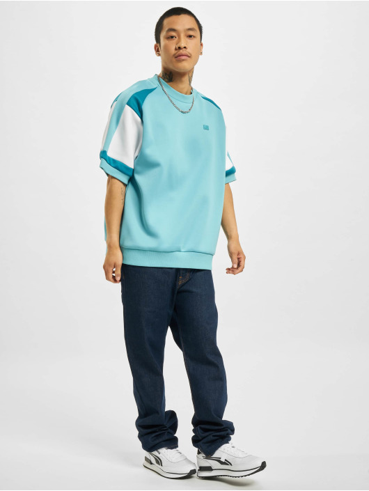 Puma Swetry TMC Hussle Way niebieski