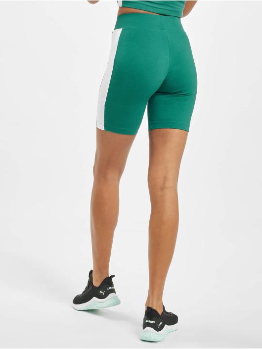 Puma Szorty Classics zielony